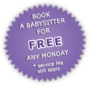 Book for free - any Monday